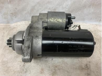 Porsche 986 987 Boxster 996 997 Carrera 1.7kw Starter Motor Used P/n 0001123001 99660410300