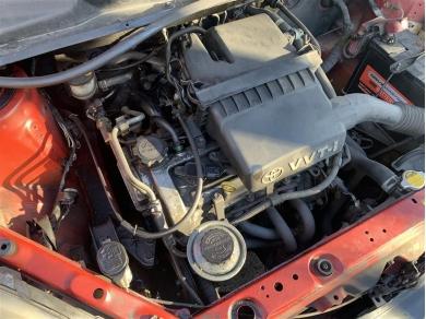 Toyota Yaris 1.0 Litre Engine (998cc) YARIS GS 1SZ-FE Engine 2000 Year Running