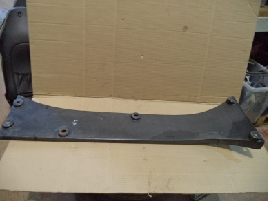 Ferrari FERRARI 355 LEFT REAR AIR EXTRACTION PANEL . loc bay2 64841000