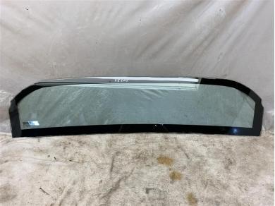 Vauxhall VX220 Rear Screen VX220 Rear Window VX220 Rear Glass Opel Speedster Window