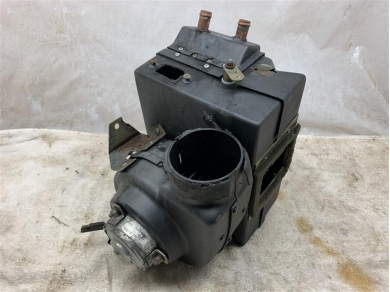 Vauxhall VX220 Heater Box Blower and Matrix C116P0002F
