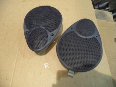 Porsche PORSCHE 996 REAR SPEAKERS . 996 SPEAKERS W966PCH 99664504601