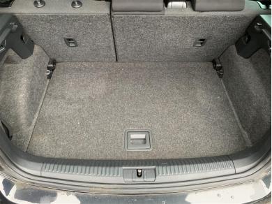 Volkswagen Polo 2012 MK5 Boot Floor / False Floor Grey In Colour