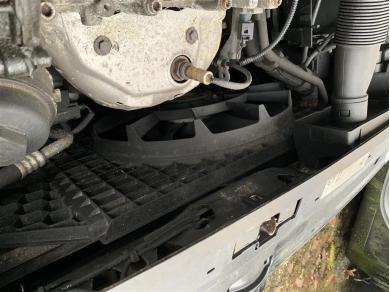 Volkswagen VW Polo Radiator Pack Mk5 2012 Year Water A/C Fan Shroud Mk5 Polo Rads