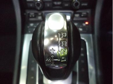 Porsche PORSCHE 911 991 PDK GEAR KNOB SV14 LHK 991.426.069.20