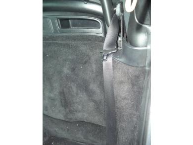 Porsche PORSCHE BOXSTER N/S SEAT BELT BOXSTER PRE TENSONER SEAT BELT SRS DK53WWM