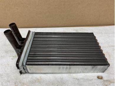 Porsche Boxster 986 Heater radiator Core Matrix Heat Exchanger P/n. 99657212900