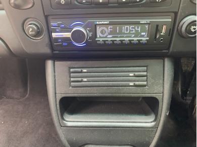 Porsche PORSCHE 996 CENTRE CONSOLE CD HOLDER GK51 VUH 99665310109