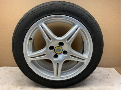 Lotus Elise S1 Rear Wheel Lotus Elise S1 Rear Alloy Wheel 7x16 ET16 A111G0005F (b)