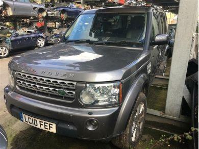 Land Rover Discovery 4 Mirror - Discovery Mirror - Discovery 4 Door Mirror - LEFT SIDE