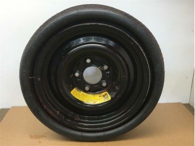 GM Pontiac Firebird Space Saver Wheel & Tyre - Firebird Spare Wheel & Tyre