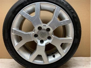 Vauxhall VX220 Turbo Rear Wheel Rim VX220 Turbo Alloy Wheel Rim 7.5x17 P/n. A116G0022