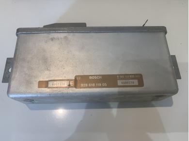 Bosch Porsche 928 S4 ABS Computer Module Bosch 92861811905