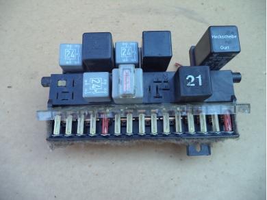 porsche boxster fuse board opel or porsche fuses   fuse boxes douglas valley  opel or porsche fuses   fuse boxes
