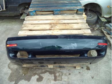 Maserati MASERATI 3200 GT REAR BUMPER . 3200GT UPPER AND LOWER BUMPER LOC S CAR