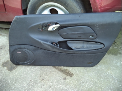 Porsche PORSCHE BOXSTER 986 DOOR CARD. BOXSTER DOOR CARD A871YOX