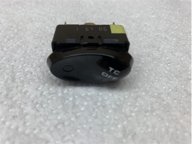 Porsche Boxster 986 Traction Control SWITCH 98661314200 Boxster 986 TC Button