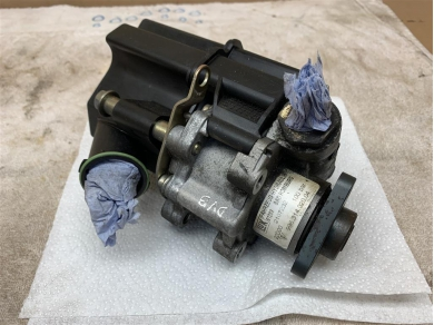 Porsche Boxster 986 Power Steering Pump 1997 - 2004 Year Boxster 986 PAS Pump 98631402004