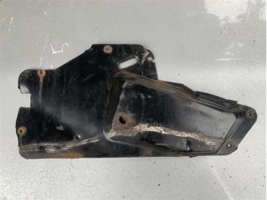 Chevrolet CORVETTE C3 78-82 LARGE DOOR ACCESS PLATE - LEFT - USED 283093L
