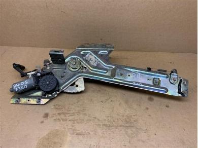 Ferrari 360 Window Motor & Mechanism F360 Window Motor & Mechanism RIGHT Side