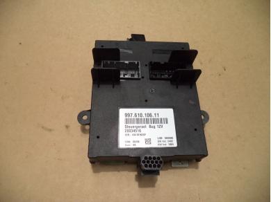 Porsche PORSCHE BOXSTER 987 FRONT END CONTROL UNIT.99761010611 JEC8