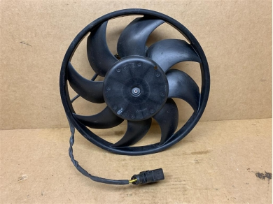 Porsche Boxster 987 Radiator Cooling Fan LEFT Side 2005 - 2008 Year 99762403503