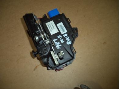 Porsche PORSCHE BOXSTER 987 PASSENGER / N.S SIDE DOOR LOCK..3D2837015 JEC8