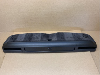 Porsche Boxster 986 Rear Shelf Storage Shelf 986 Black Parcel Shelf Black