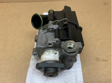 Porsche Boxster Power Steering Pump Boxster 986 Power Steering Pump 99631402004