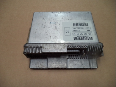 Mercedes-Benz MERCEDES BENZ SL500 ACCELERATION ECU .1295450132. MERCEDES SL500 ASR SUBST FIRST BOX
