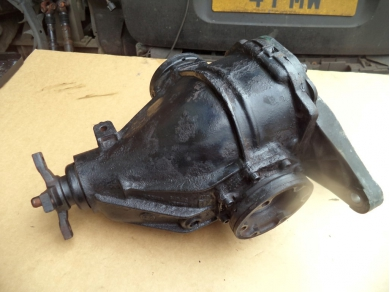 Mercedes-Benz MERCEDES SL500 DIFFERENTIAL. MERCEDES R129 DIFFERENTIAL SL500. SUBST LEFT