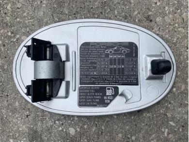 Porsche Boxster Fuel Filler Flap Porsche Carrera Fuel Filler Flap 986 996