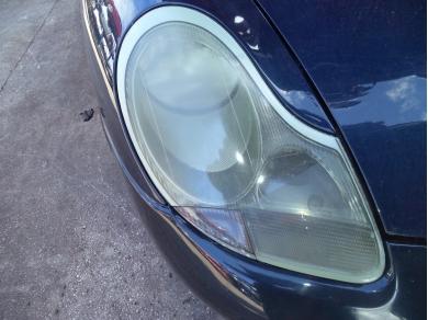 Porsche PORSCHE 996 DRIVERS SIDE HEADLAMP HALOGEN . 996 O/S HEADLIGHT T506FUG