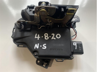 Porsche PORSCHE BOXSTER PASSENGER DOOR LOCK Boxster 986 9 PIN Door Lock N/S LHS 4820 3B2837015F