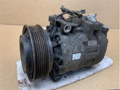 Porsche Boxster 2.7 Air Conditioning Compressor Pump P/n. 99612601152 Boxster A/C