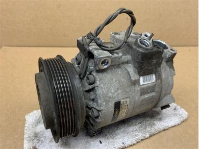 Porsche Boxster 2.5 Litre Air Conditioning Compressor Pump P/n. 99612601152 Boxster A/C Pump 99612601151