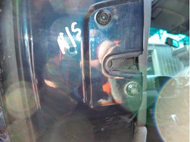 Porsche PORSCHE 996 N/S DOOR LOCK MECHANISM . BOXSTER 986 N/S DOOR LOCK T506FUG