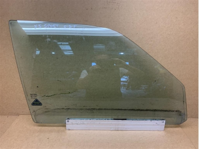 Jaguar XJ Door Glass Jag XJ Sport Door Glass UK Driver Side Front O/S/F