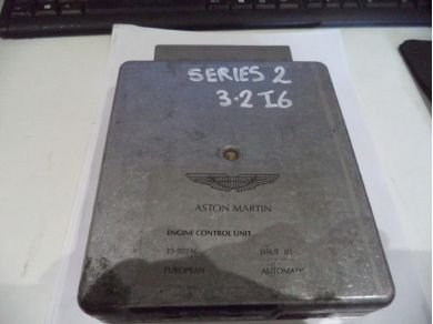 Aston Martin ASTON MARTIN DB7 I6 ENGINE ECU 39-90246 SERIES 2 DB7 ENGINE ECU MTMT UPSTAIRS
