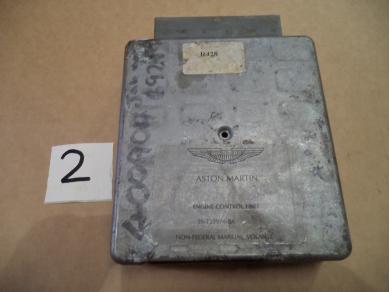 Aston Martin ASTON MARTIN DB7 V12 VANTAGE ENGINE ECU . No2 E1PMS