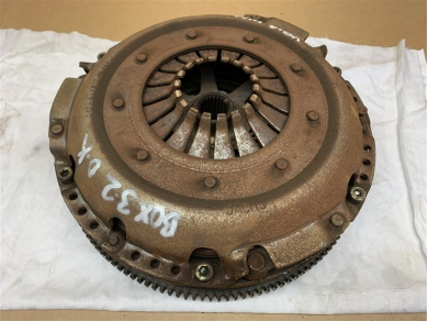 Porsche 986 Boxster S Clutch Kit Boxster 986 3.2 Clutch Kit 1999 - 2004 Year
