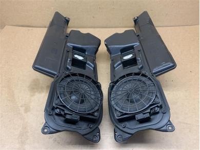 Porsche Boxster 986 Door Speakers Haes Door Speakers for Porsche 986 Boxster