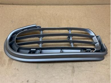 Porsche Boxster 986 Front Bumper Grill Right Side P/n. 9865555400