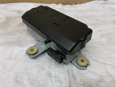 Porsche Boxster Cabriolet Roof Drive Motor 1999 - 2011 Year Boxster 986 & 987 98662411700