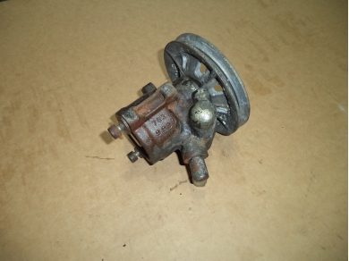 Maserati MASERATI BITURBO 2.5 COUPE POWER STEERING PUMP. 7839999 HIL4059