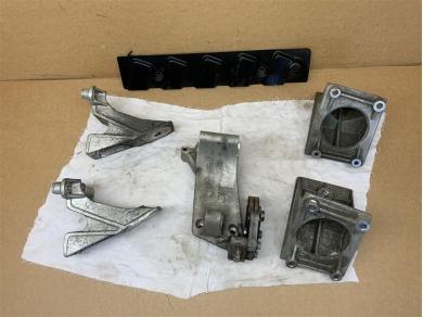 Lamborghini Gallardo Engine Brackets Gearbox Brackets Lamborghini Gallardo Parts