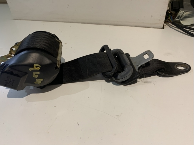 Porsche PORSCHE 944 DRIVERS SEAT BELT 944.803.126.00 Interior Parts