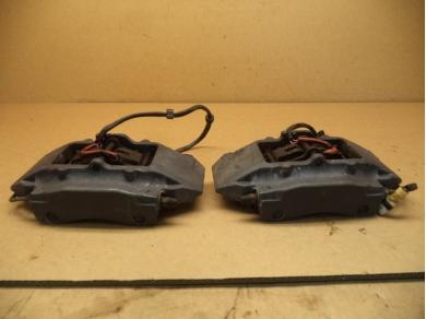 Porsche PORSCHE BOXSTER 986 2.5 - 2.7 REAR BRAKE CALIPERS W259 OCC (OUTSIDE OFFICE) 996.352.421 422