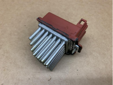 Porsche Boxster Heater Resistor Unit Valeo 657364M 2005 - 2011 Year 99657392300