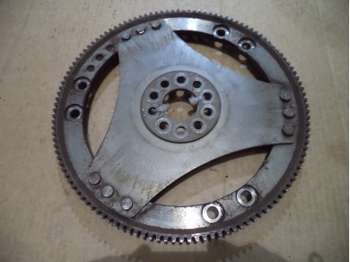 Bentley BENTLEY CONTINENTAL GT 6.0 W12 FLYWHEEL. BENTLEY GT STARTER RING GEAR V10JTG